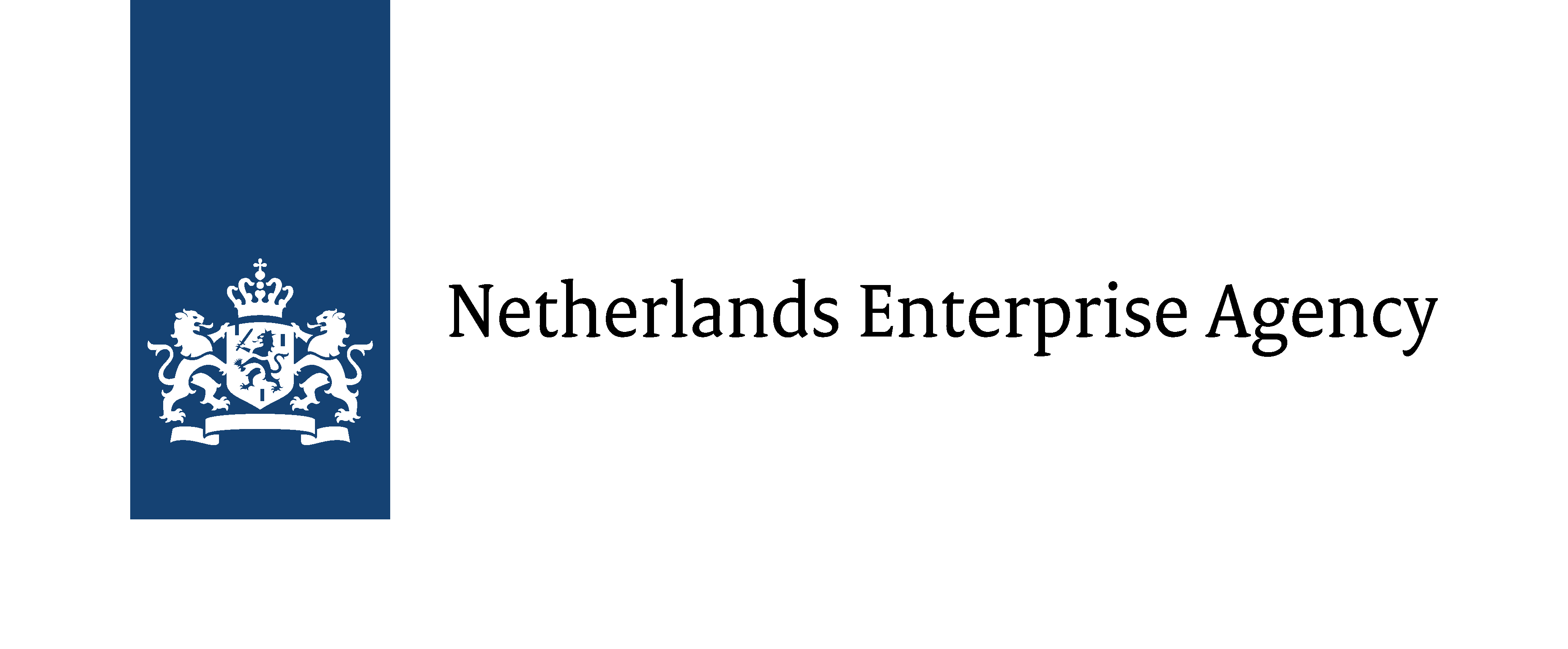 RVO/Netherlands Enterprise Agency