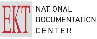 National Documentation Centre - EKT