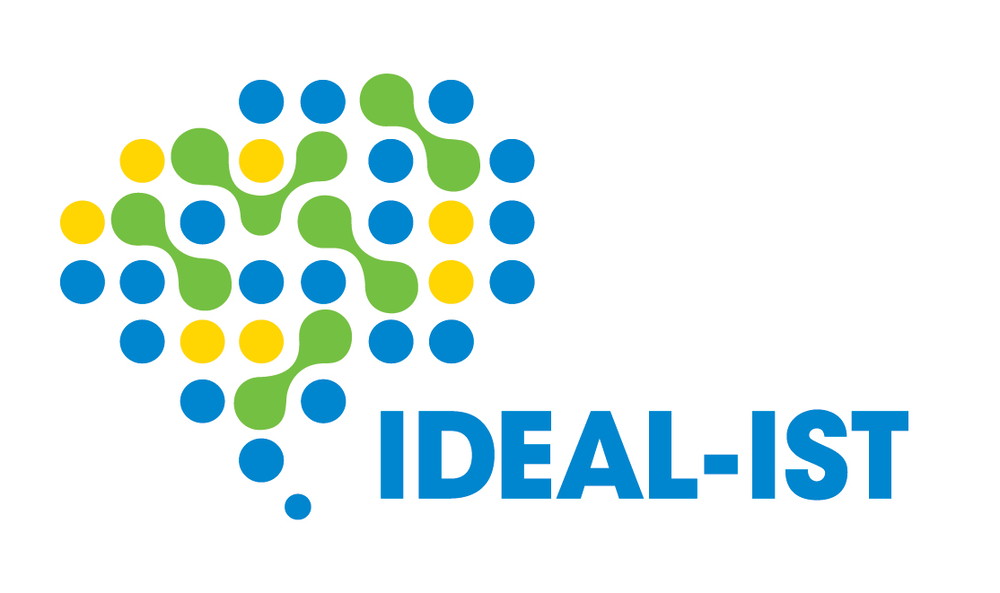 Ideal-ist - Network of National Contact Points for ICT in Horizon 2020