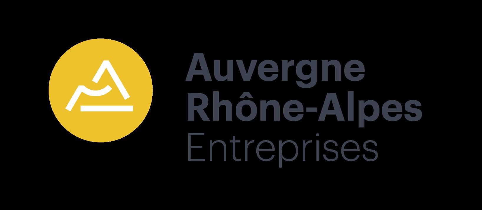 Auvergne-Rhône-Alpes Entreprises