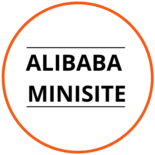 Alibabaminisite