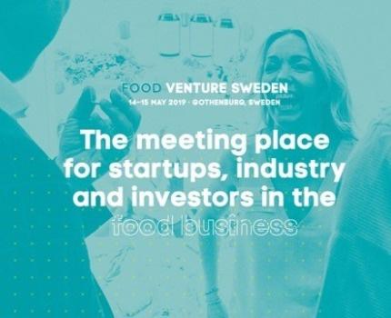 Food Venture Sweden 2019