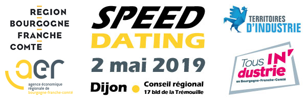 la rencontre speed dating dijon bedste ios dating app