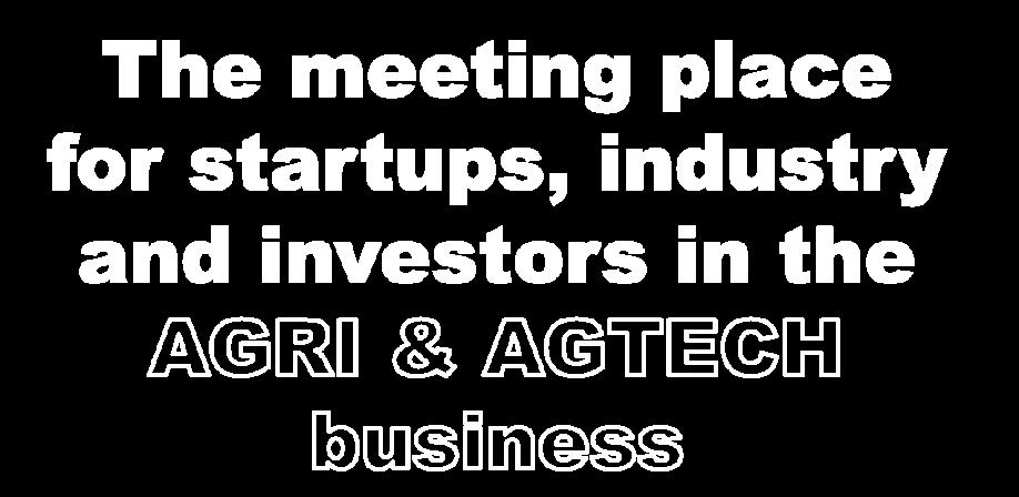 Agri Venture Sweden 2019