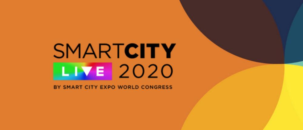Smart City Live Brokerage Event