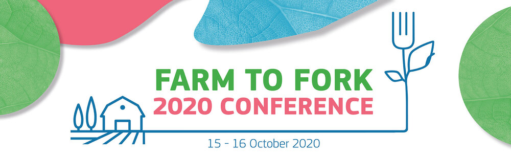 Farm To Fork 2020 Conference Building Sustainable Food Systems Together Digital Event Home