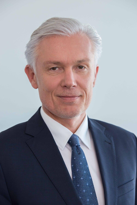 Robert Grüneis, CEO, Aspern Smart City Research