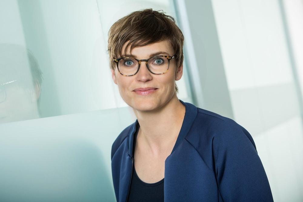 Eva Czernohorszky, Vienna Business Agency