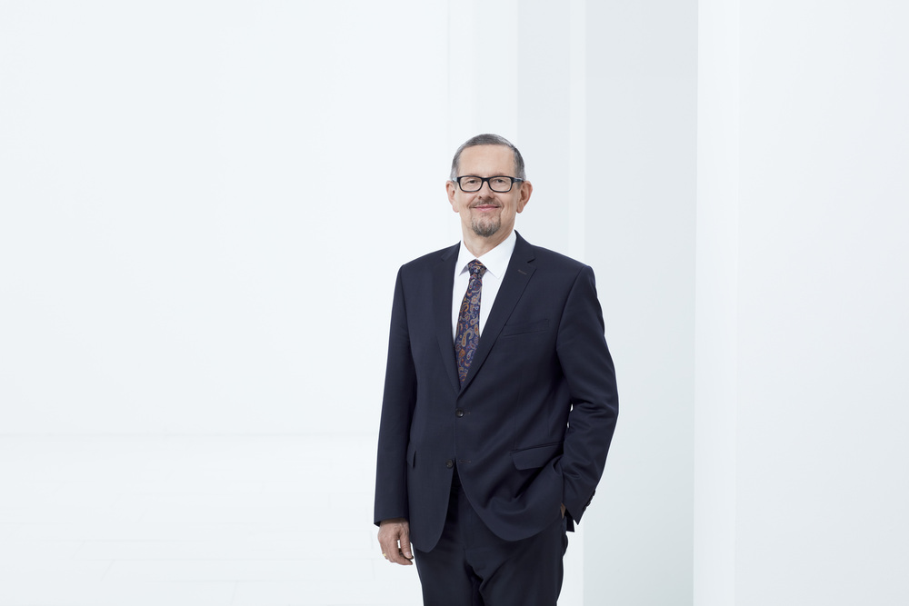 Martin Krajcsir, CEO, Wiener Stadtwerke