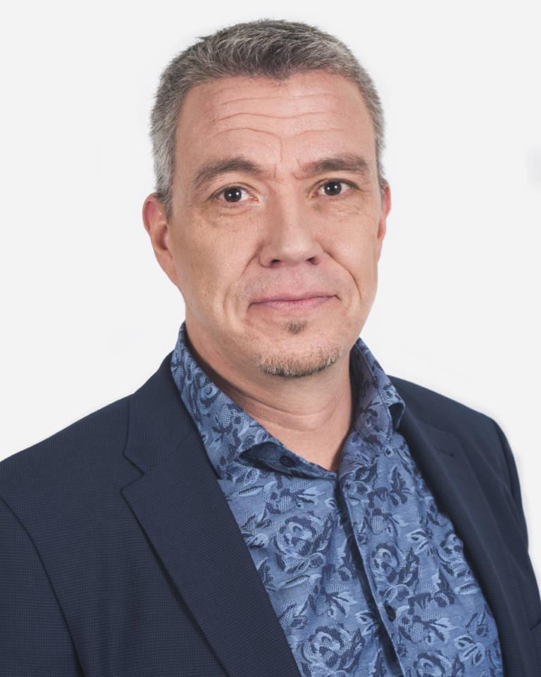 Marko Puhtila