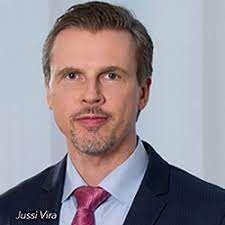 Jussi Vira