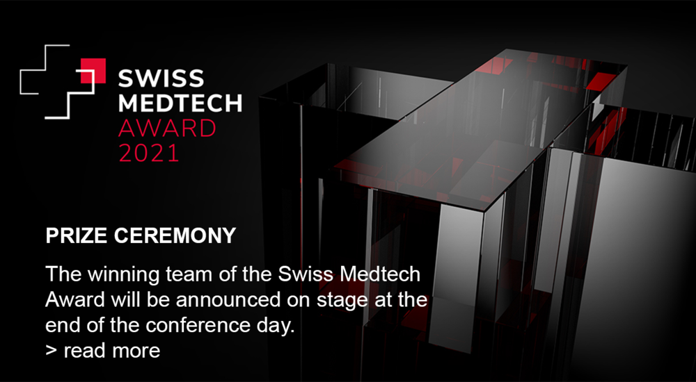 Swiss Medtech Award