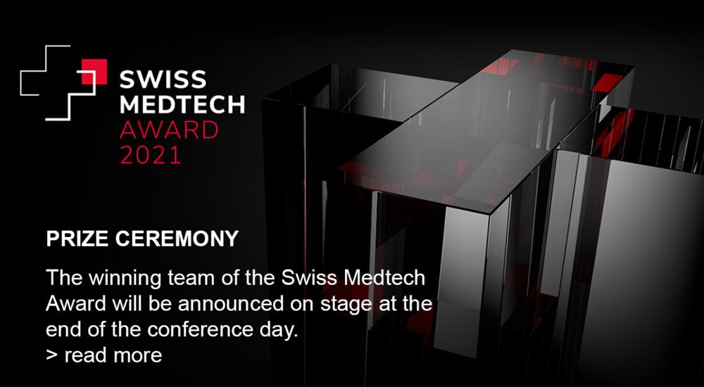 Swiss Medtech Award