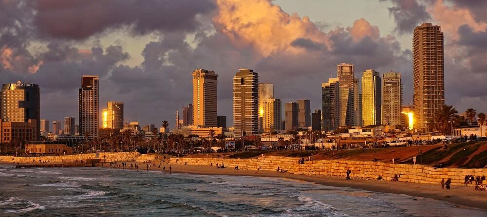 V4+Israel – virtual matchmaking event 2021