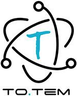 TO.TEM logo