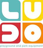 LUDO PLAYGROUNDS logo